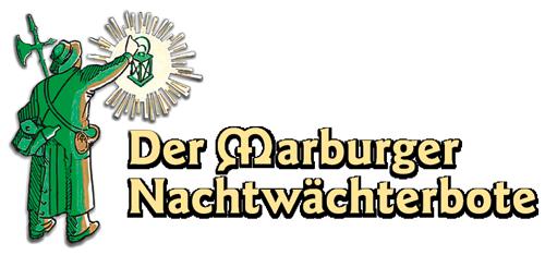 Der Marburger Nachtwächterbote
